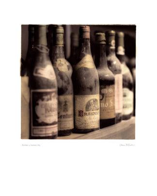 B1044 - Blaustein, Alan - Enoteca a Cortona No. 2