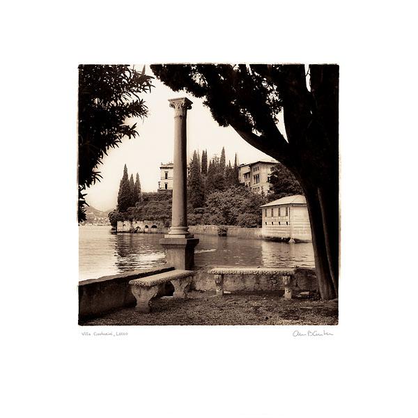 B1045 - Blaustein, Alan - Villa Contarini, Lecco