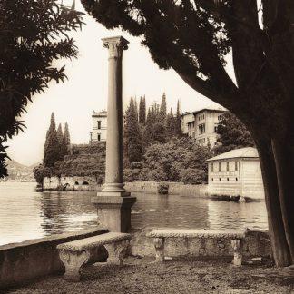 B1045D - Blaustein, Alan - Villa Contarini, Lecco