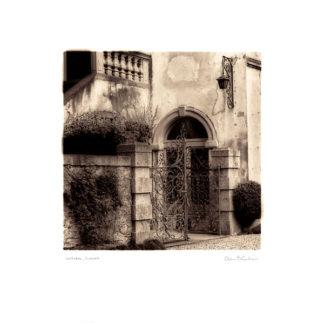 B1047 - Blaustein, Alan - Volterra, Toscana