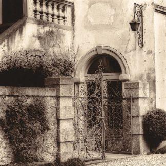 B1047D - Blaustein, Alan - Volterra, Toscana