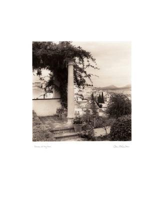 B1077 - Blaustein, Alan - Jardin del Rey Moro