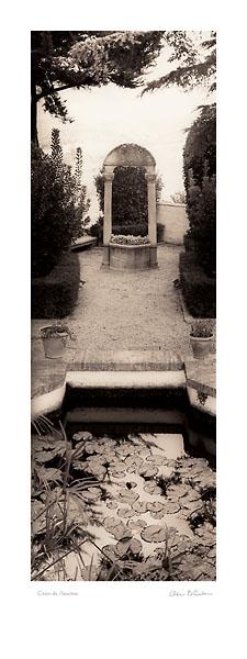 B1079 - Blaustein, Alan - Casa de Ovandos