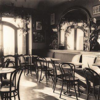 B1144D - Blaustein, Alan - Caffè, Montepulciano