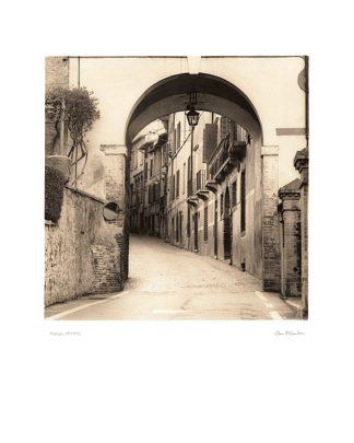 B1147 - Blaustein, Alan - Asolo, Veneto