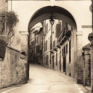 B1147D - Blaustein, Alan - Asolo, Veneto