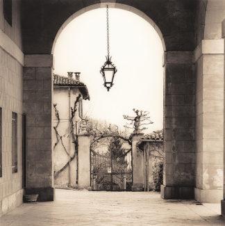 B1148D - Blaustein, Alan - Lucca, Toscana