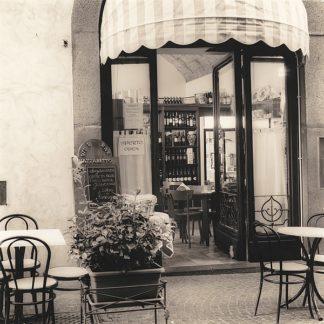 B1173D - Blaustein, Alan - Caffè, Umbria