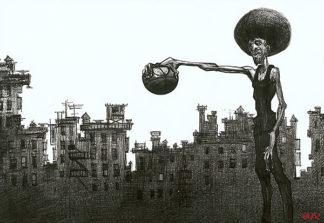 B1234 - BUA - The Baller