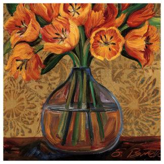B1253 - Bartek, Shelly - Golden Tulips