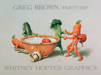 B179 - Brown, Greg - Party Dip