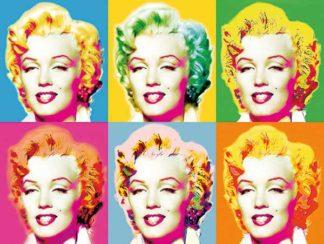 B2262 - Boulter, Wyndham - Visions of Marilyn