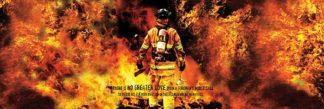 B2666 - Bullard, Jason - Fireman's Noble Call