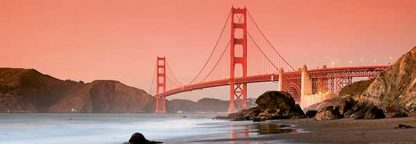 B2667 - Balcioglu, Can - Golden Gate Bridge, San Francisco 2