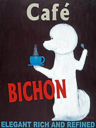 B2725 - Bailey, Ken - Café Bichon