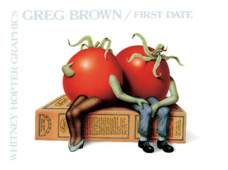 B28 - Brown, Greg - First Date