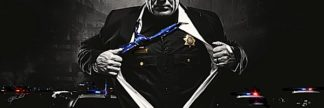 B2952 - Bullard, Jason - Answering the Call (Policeman)