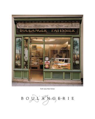 B683 - Barloga, Dennis - Boulangerie