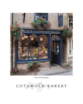 B684 - Barloga, Dennis - Cotswold Bakery