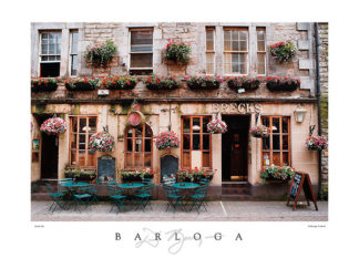 B990 - Barloga, Dennis - Brecks Pub