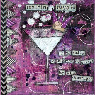 BD1049 - Braun, Denise - Cocktail / Martini Royale