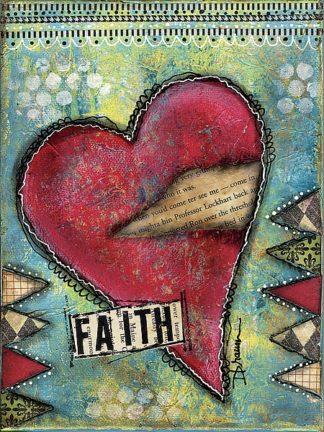 BD1059 - Braun, Denise - Faith Heart