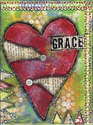 BD1060 - Braun, Denise - Grace Heart