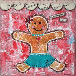 BD1103 - Braun, Denise - Gingerbread Love