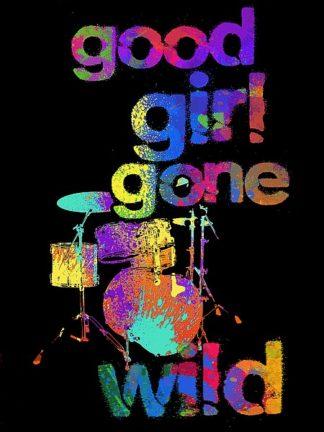BM1013 - Baldwin, Jim - Good Girls Gone Wild Stix