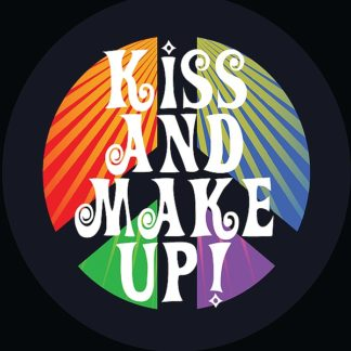 BM1100 - Baldwin, Jim - Kiss and Make Up