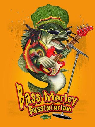 BM1156 - Baldwin, Jim - Bass Marley