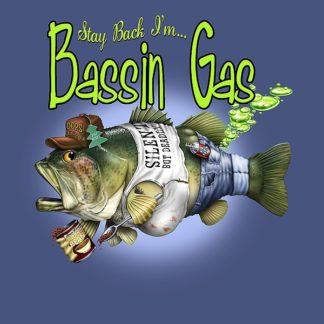 BM1159 - Baldwin, Jim - Bassin' Gas