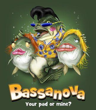BM1308 - Baldwin, Jim - Bassanova
