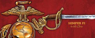 BM1505 - Baldwin, Jim - Marines