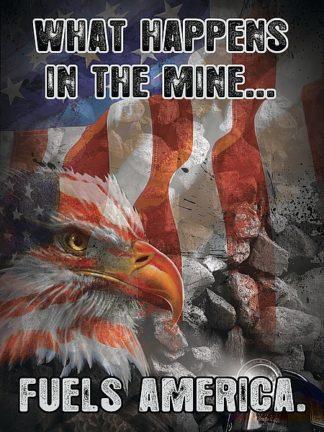 BM1751 - Baldwin, Jim - What Happens in the Mine