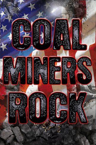BM1775 - Baldwin, Jim - Miners Rock
