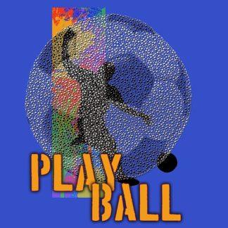 BM1961 - Baldwin, Jim - Play Ball Soccer
