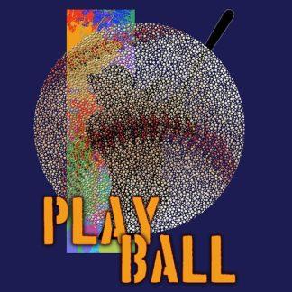 BM1963 - Baldwin, Jim - Play Ball Baseball