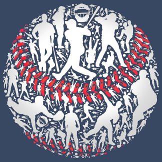 BM1965 - Baldwin, Jim - Baseball
