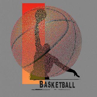 BM1974 - Baldwin, Jim - Basketball