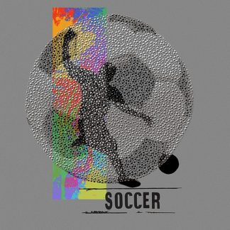 BM1976 - Baldwin, Jim - Soccer (grey)