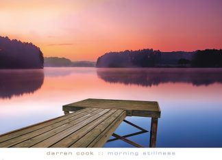C1054 - Cook, Darren - Morning Stillness