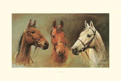 C228 - Crawford, Susan - We Three Kings