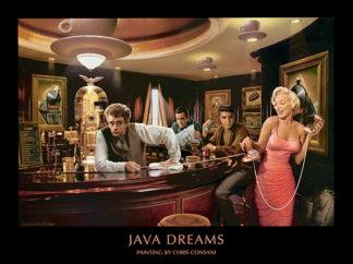 C525 - Consani, Chris - Java Dreams