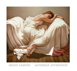 C321 - Campos, Edson - Saturday Afternoon