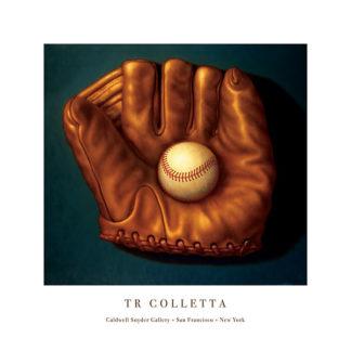C465 - Colletta, TR - Baseball Mitt I