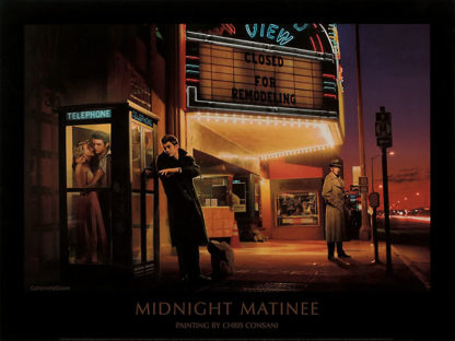 C530 - Consani, Chris - Midnight Matinee