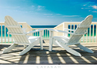 C710 - Cavanah, Doug - Deck Chairs