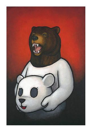 C899 - Chueh, Luke - Bear in Mind