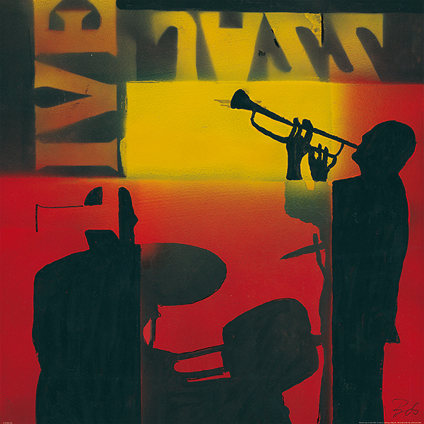 C967 - Celic, Bob - Live Jazz